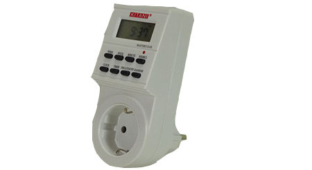 Panduan Setting ProgramMable Timer Digital Kitani